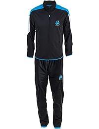 Survetement OM - Collection officielle Olympique de Marseille - Taille adulte homme