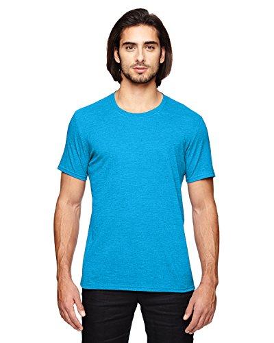yunque-adulto-camiseta-tri-blend-6750-6750-xl-hth-carib-blue