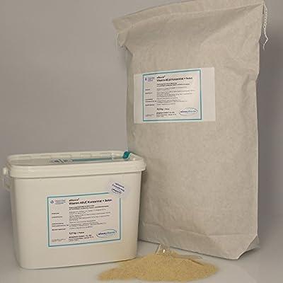 almapharm allbovin Vitamin AD3EKonzentrat + Selen 5 kg von almapharm bei Du und dein Garten