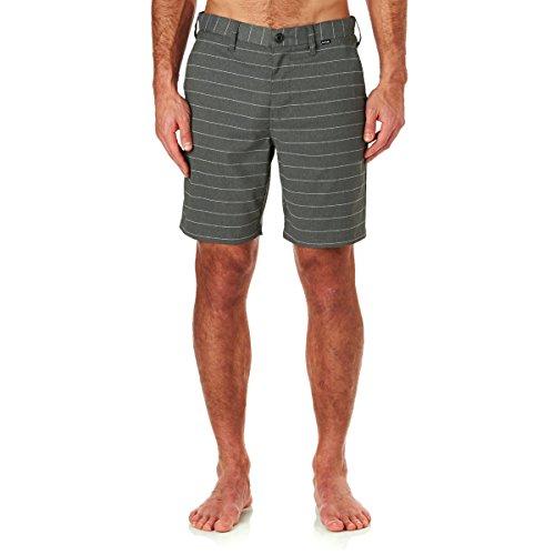Hurley Dri-fit Layover Pantaloncini, Uomo Black