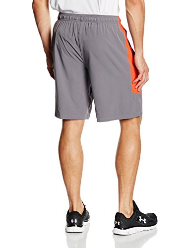 Under Armour - Pantalon - Homme - Phantom Gray