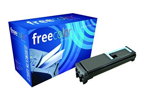 Preisvergleich Produktbild FREECOLOR Toner schwarz TK-540K fuer FS-5100 5.000 Seiten