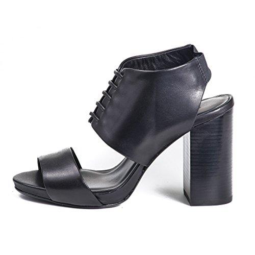 See by Chloè scarpe con tacco Ozzero Nero Misura 38,5