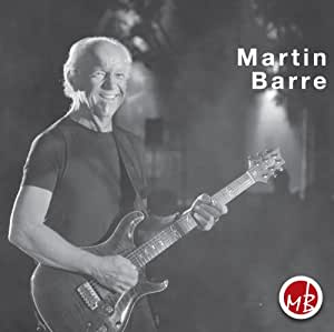 The Best of Martin Barre