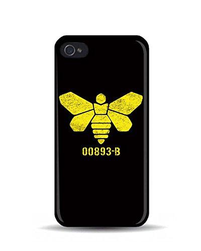 "iPhone 5/5S Breaking Bad ""Heisenberg Science 3D Coque téléphone portable"