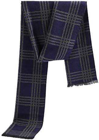 Uomini Autunno E Inverno Fiori Moda Scialle Sciarpe Sciarpe Sciarpe Lunghe | lusso  | Esecuzione squisita  ce34db