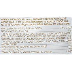 Paquete de 24 sobres bebida Bolero sabor Almendra