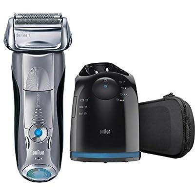 Braun Shaver Series 7760CC