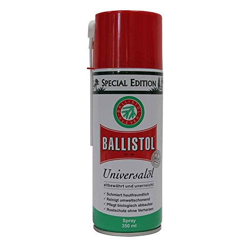 Preisvergleich Produktbild Ballistol Universalöl Spray 350 ml Spezial Edition 21724