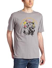 Isaac Hayes Juicy Fruit T-shirt