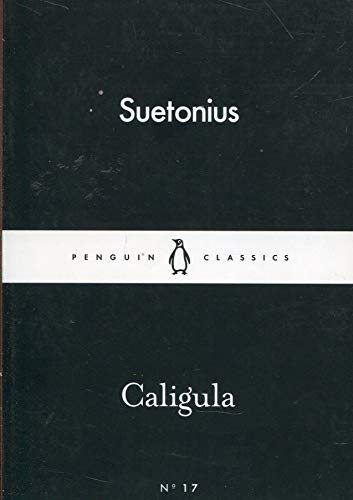 Caligula di Suetonius