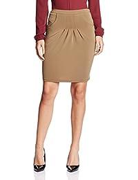 Avirate Women's Pleated Skirt