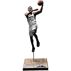 McFarlane Toys NBA Series 29 Karl-Anthony Towns Minnesota Timberwolves Collectible Action Figure