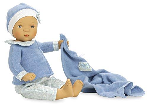 Petitcollin petitcollin613505Bibichou Rafael bebé muñeca