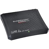 Goldmaster RANGER PLUS HD Uydu Alıcı