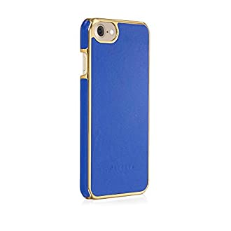 PIPETTO Magnetica Snap Case per iPhone 6/6S/7 – Blu Royal