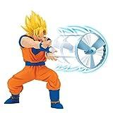 Pocoyó - Dragon Ball - Goku - Figura Kamehameha Dragon Ball Super