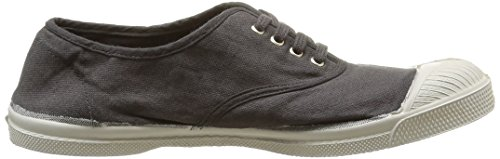 Bensimon Tennis, Damen Sneakers Grau (gris 802)