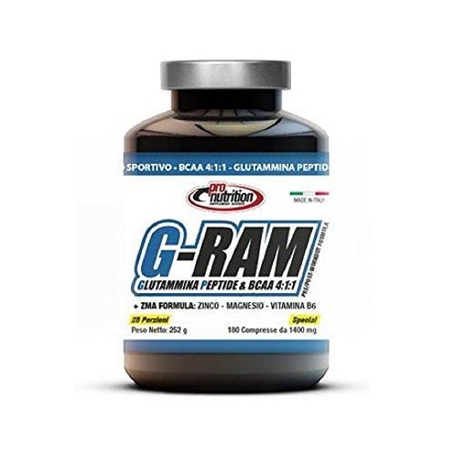 pro-nutriton-g-ram-l-glutammina-peptide-bcaa-411-zinco-magnesio-b6