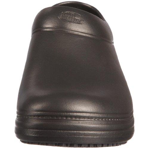 Shoes For Crews (Europe) Ltd Sfc Froggz Pro Vegetarian, Unisex - Erwachsene Schuhe Schwarz (Schwarz)