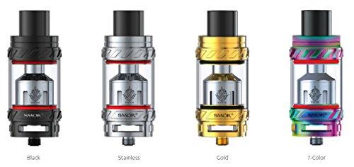 SMOK TFV12 Cloud Beast King Verdampfer 6 ml, Farbe:gold