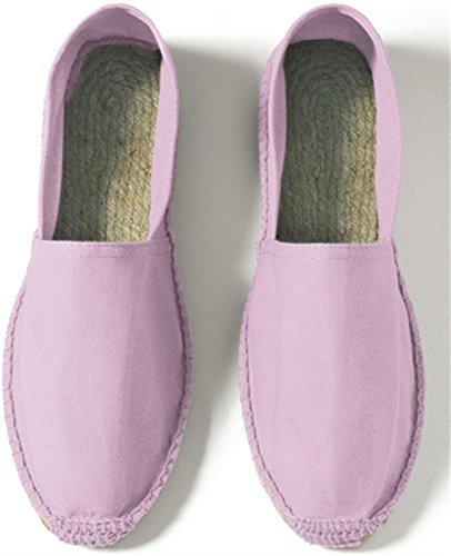 Estate scarpe da donna | Espadrille, Pacific Pink, 40 EU
