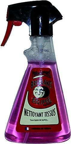 NETTOYANT TISSUS 300 ml