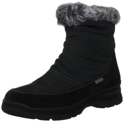 Van Dal Cromarty, Women's Wellington Boots, Black (Black Suede/Nylon), 6 UK (39...