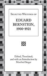 Selected Writings of Eduard Bernstein, 1900-1921
