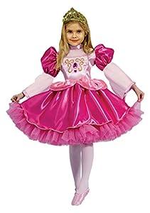 Dress up America Disfraz de Bailarina Elegante de niña pequeña