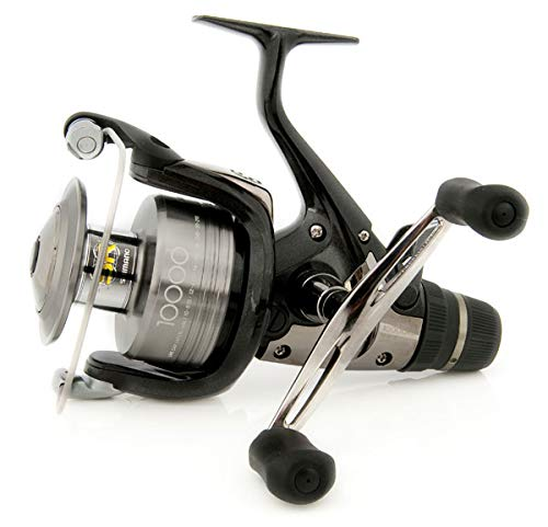 SHIMANO Baitrunner XT 8000 RB Freilaufrolle