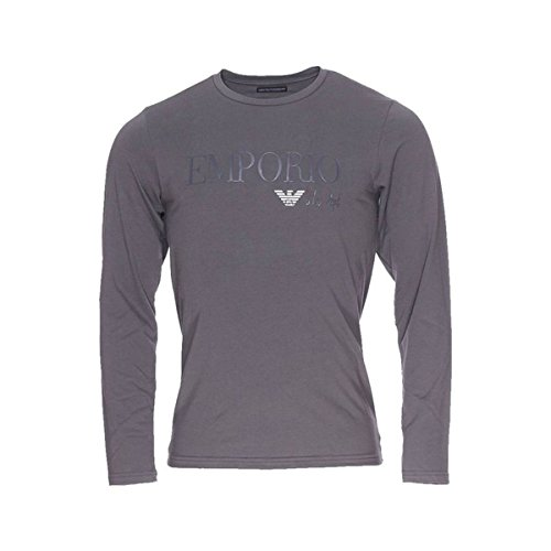 emporio-armani-mens-long-sleeved-top-multicoloured-anthracite