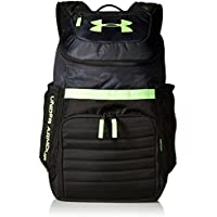 Under Armour Undeniable 3 - Mochila, talla única - 1294721, Talla única, Gris/ negro (Stealth Gray/Black)