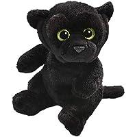Carl Dick Peluche - Pantera negra (felpa, 15cm) [Juguete] 3028003