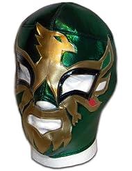 Luchadora ® Águila Máscara de Luchador lucha libre mexicana wrestling