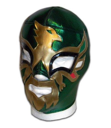 Luchadora ® Águila Máscara Luchador lucha libre