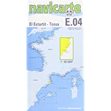 Carte marine : Banyuls - El Estartit