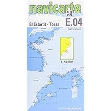 Carte marine : Majorque Ouest - Ibiza - Formentera