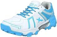 Vector X Target, Men's Cricket Shoes, W