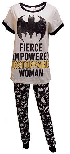 Batgirl DC Comics Fierce Ladies Pigiama, 44 46