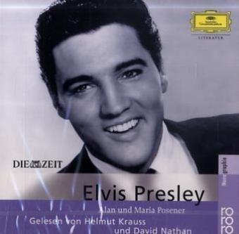 Preisvergleich Produktbild Elvis Presley