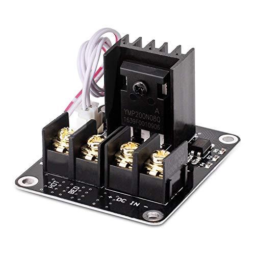 Ocamo - Placa expansión Fuente alimentación Cable