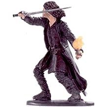 Lord Of The Rings - Figura de Plomo El Señor de los Anillos. Lord of the Rings Collection Nº 3 Aragorn At Weatherto