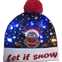 Amazon Weihnachtsmütze
