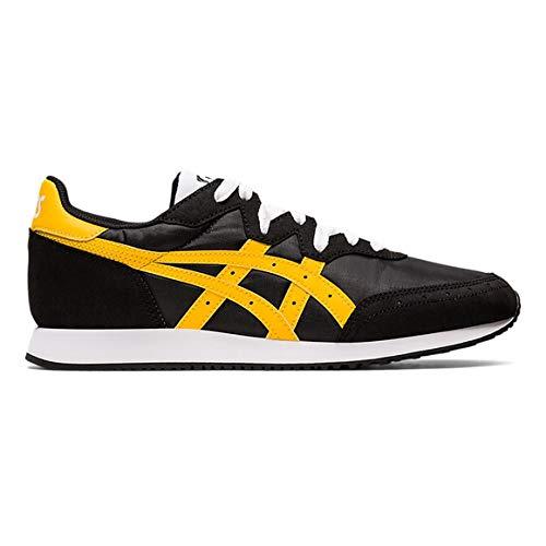 ASICS SportStyle Tarther Schuhe Black/Saffron