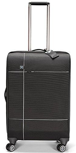 Preisvergleich Produktbild Original BMW High End Trolley Koffer, 24,5'', schwarz