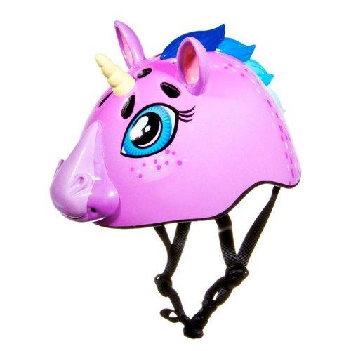 Casque de vélo pour enfant: Unicorn