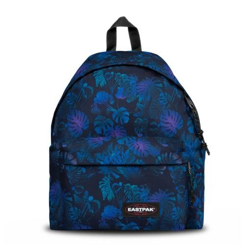 Eastpak Padded Pak'r - Sac à dos - 24 L - Purple Jungle (Multicolore)