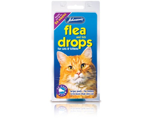 johnsons-vet-flea-tick-drops-for-cats-24-weeks