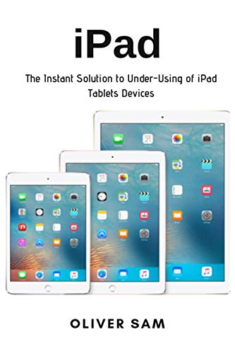 iPad: The Instant Solution to Under-Using of iPad Tablets Devices (Refurbished Ipad Certified Air)